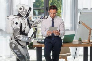人工知能と人間の関係はどうなる?